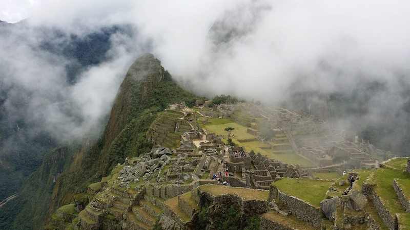 How to prepare for inca trail hike
