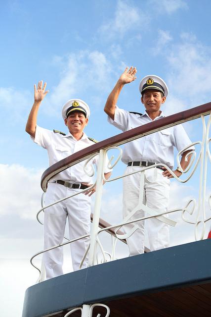 Jahan River Cruise