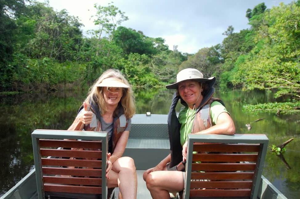 Spondias Amazon River Cruise