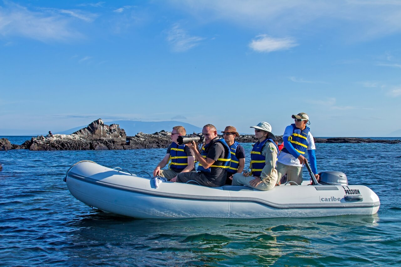 Galapagos Excursions
