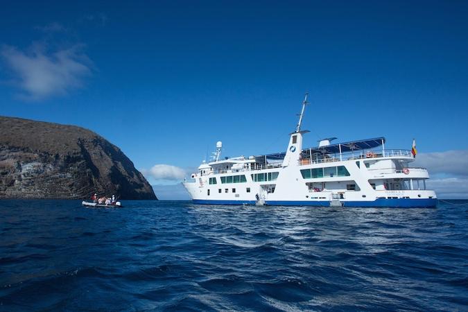 Isabela Galapagos Islands Cruise