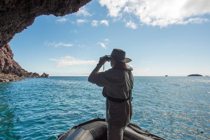 Galapagos Luxury Tours