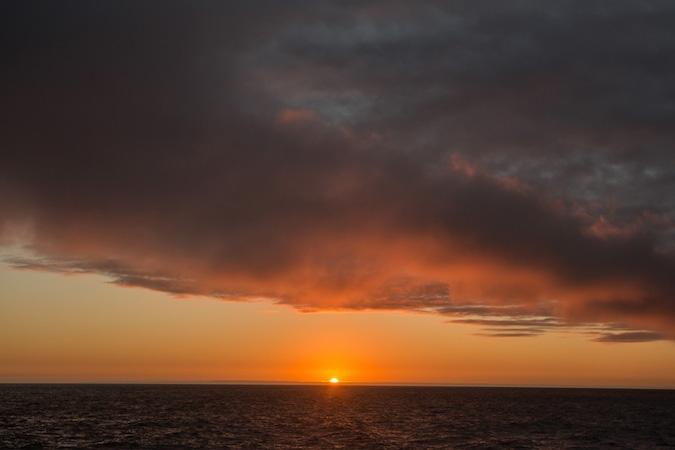 Galapagos Expedition Yacht