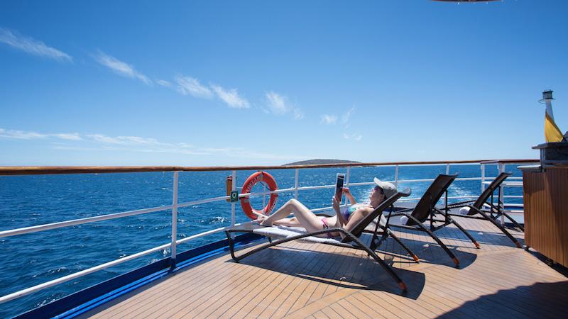 Isabela Yacht