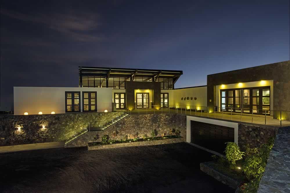 Galapagos Pikaia Lodge
