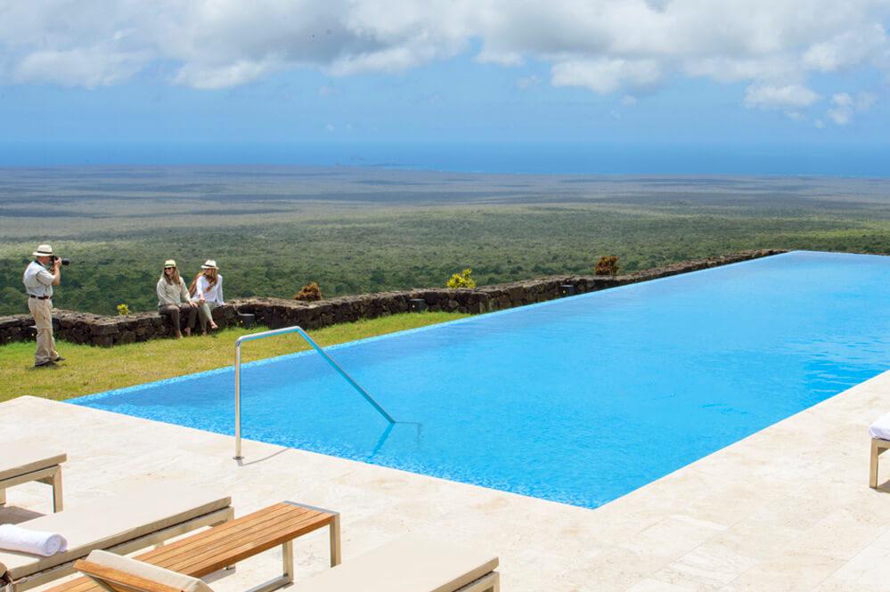 Pikaia Luxury Galapagos Lodge