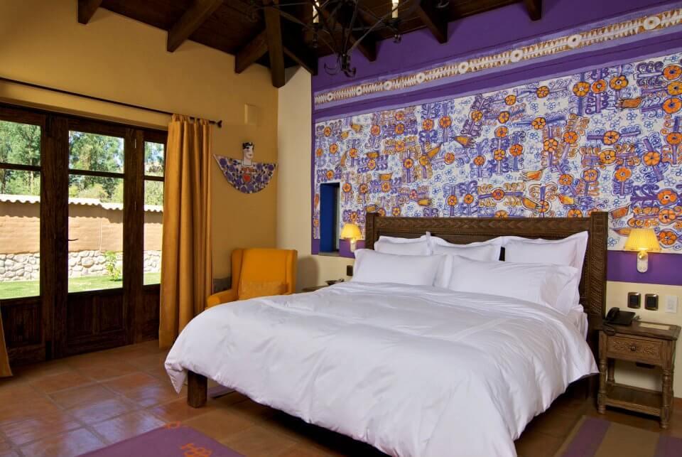 Sol y Luna Hotel