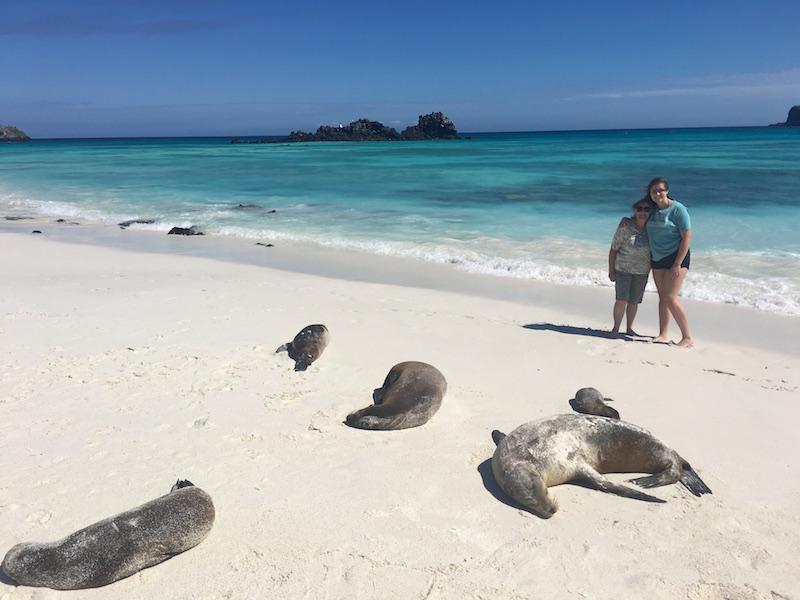 Galapagos Legend Family Cruise