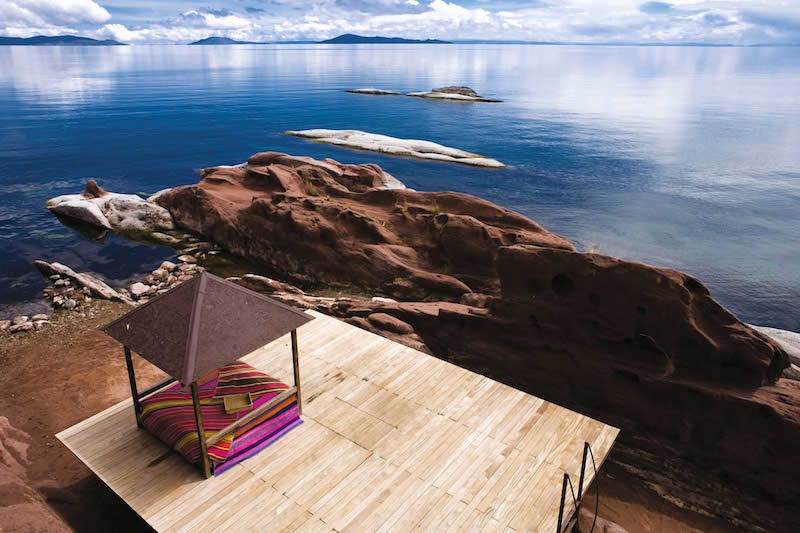 titicaca lake lodge