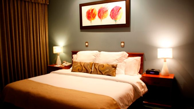 Iquitos Hilton Hotel