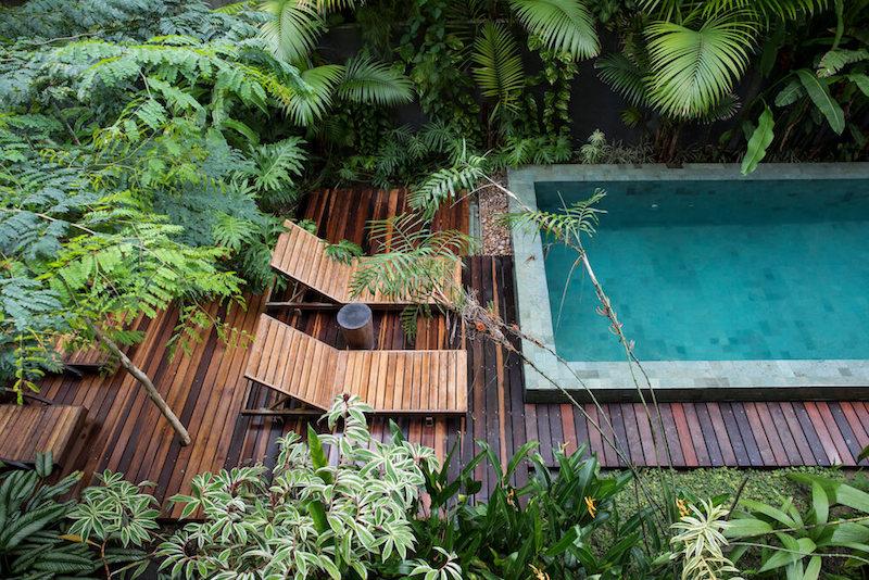 Hotel Villa Amazonia in Manaus