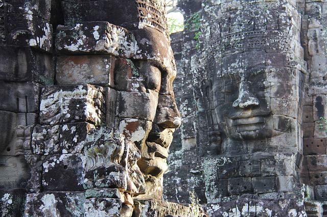 What to do in Angkor Wat
