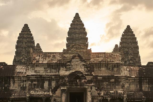 Siem Reap things to see