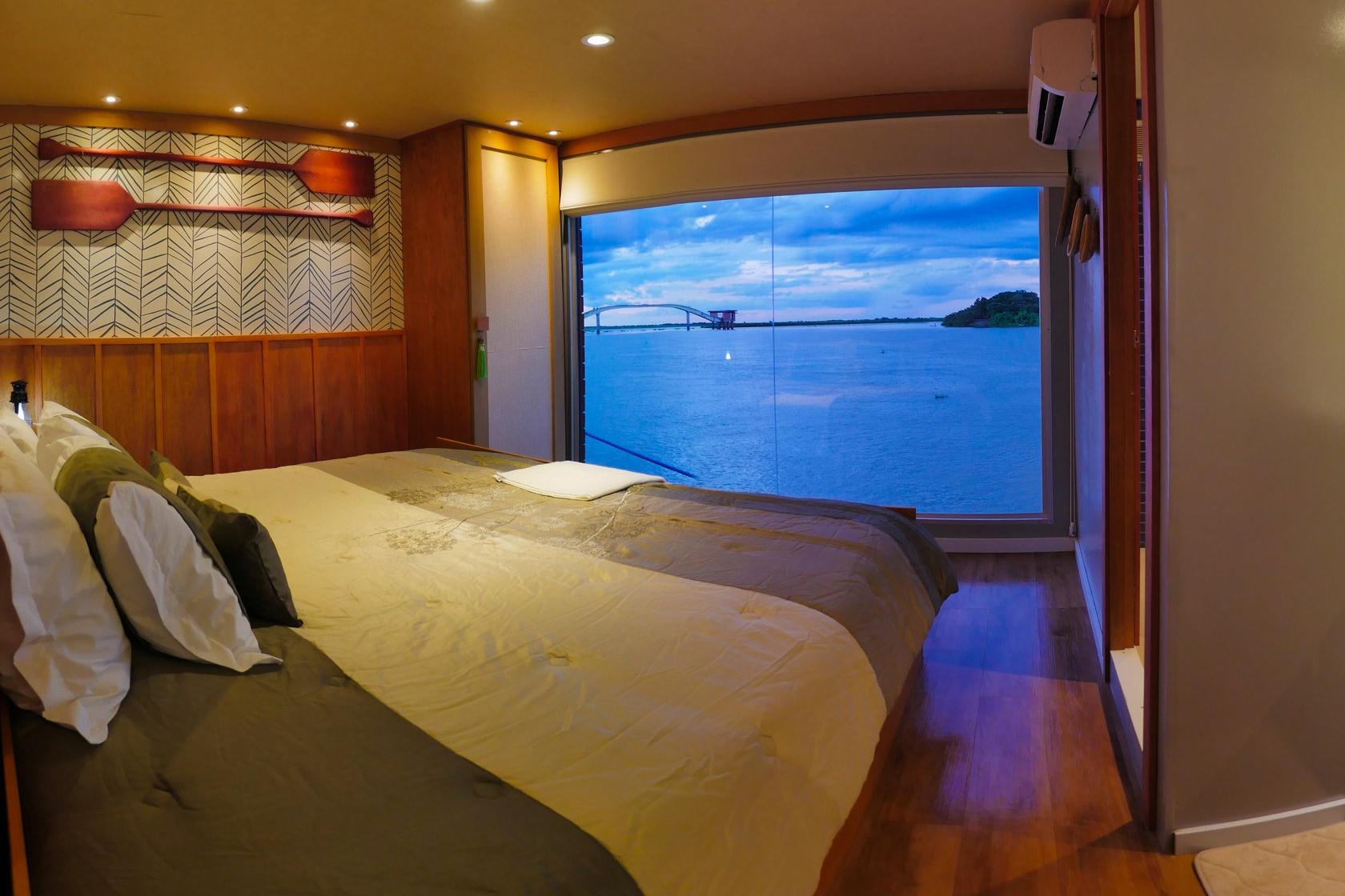 cruise pantanal
