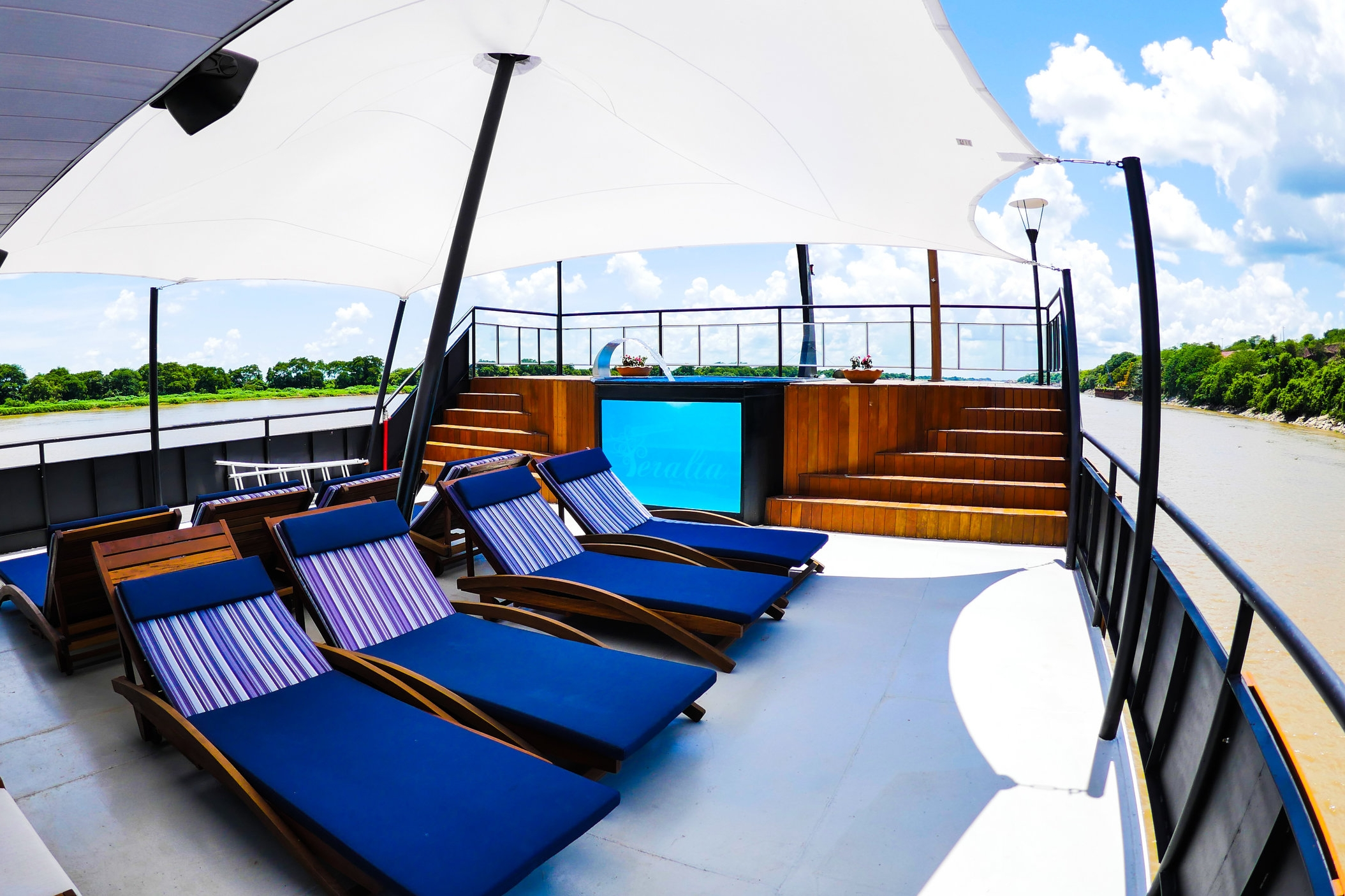 pantanal cruise