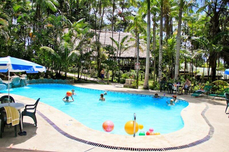 Jungle Lodge Iquitos