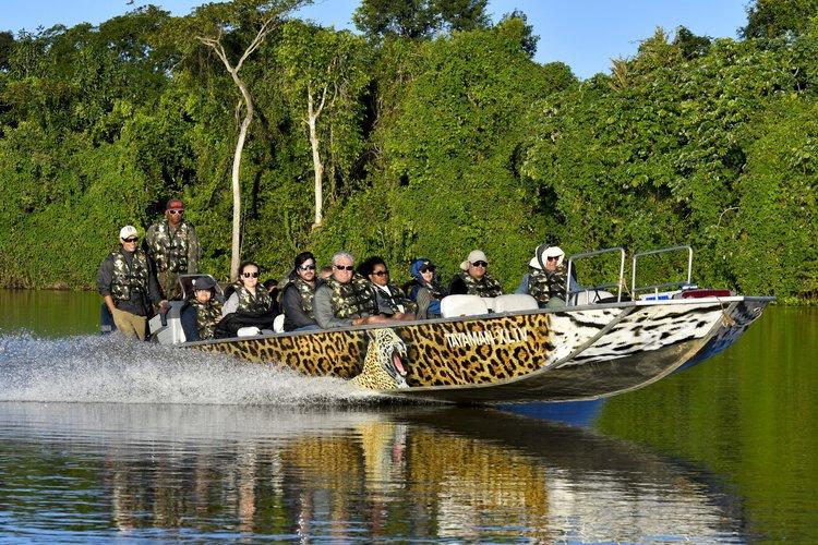 Tour Pantanal Brazil