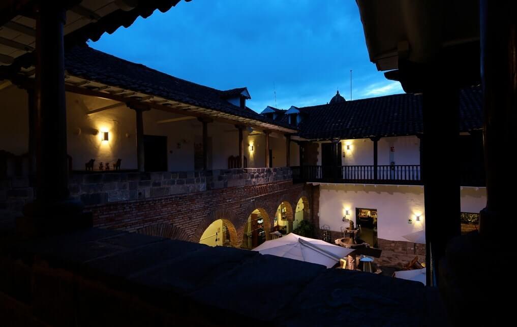 Casa Andina Cusco