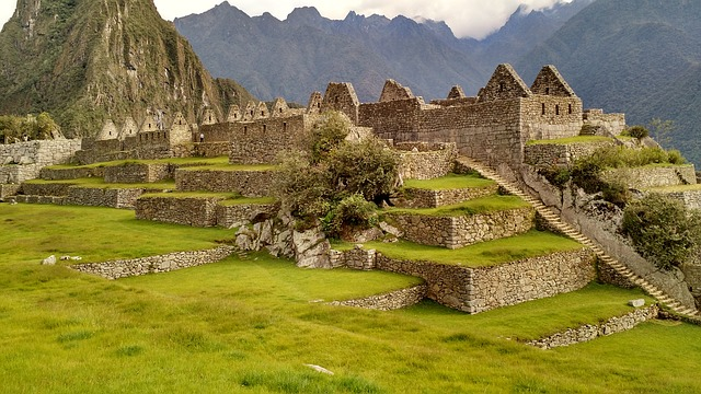 Machu Picchu and Salar de Uyuni Tour