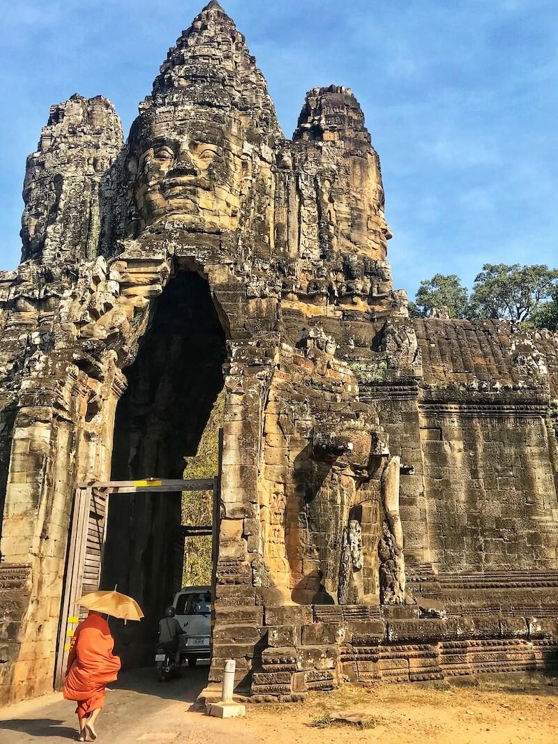 Hotels in Angkor Wat