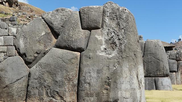 Saqsayhuaman Ruins Cusco