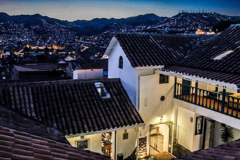 Tariq Hotel Cusco