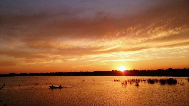How to get to Pantanal