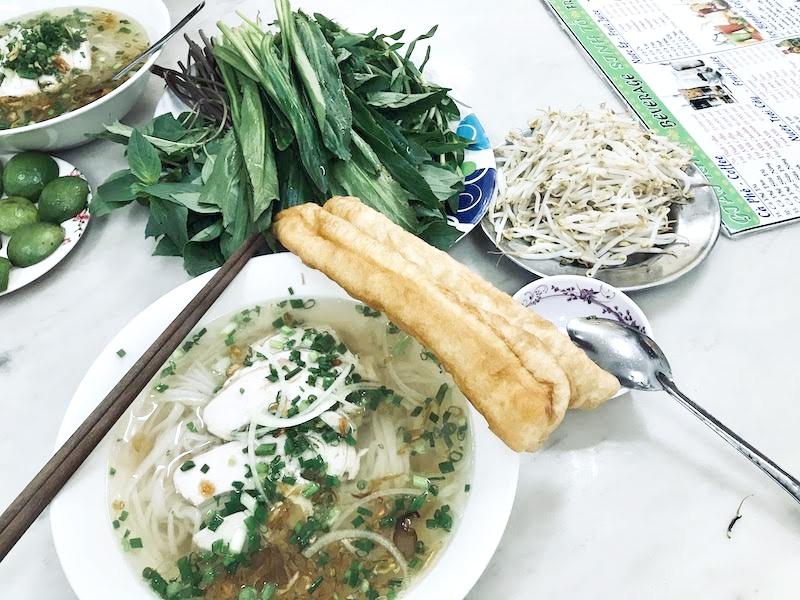 Vietname Noodles