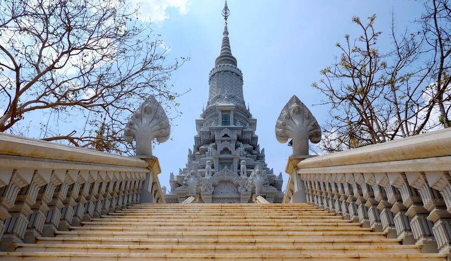 Lower Mekong