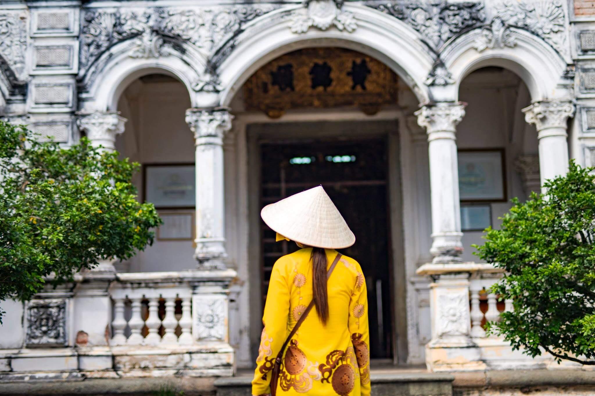 Mekong Jewel Cruise