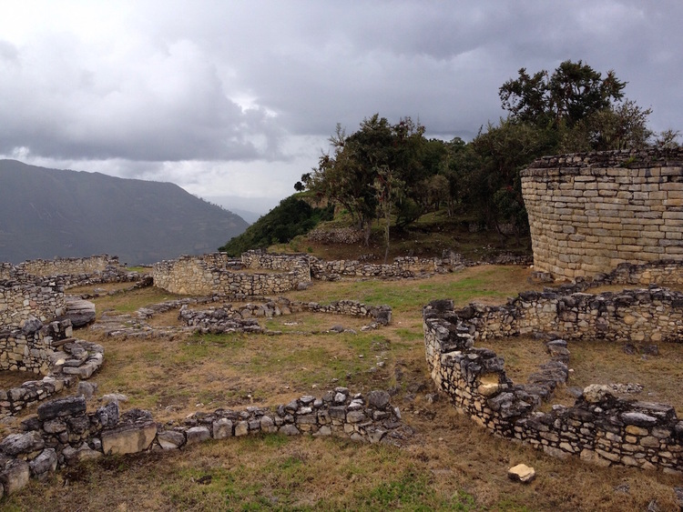 A Guide to Chachapoyas Peru