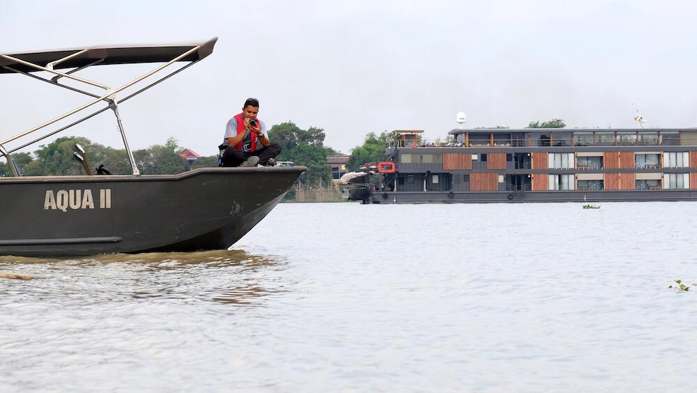 Aqua Mekong Expert Review