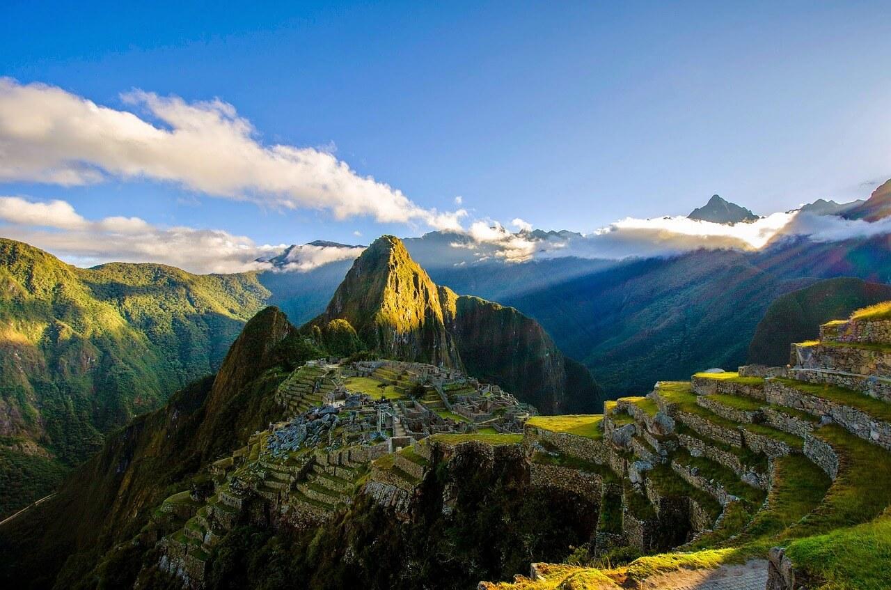 Big 8 South America Tours