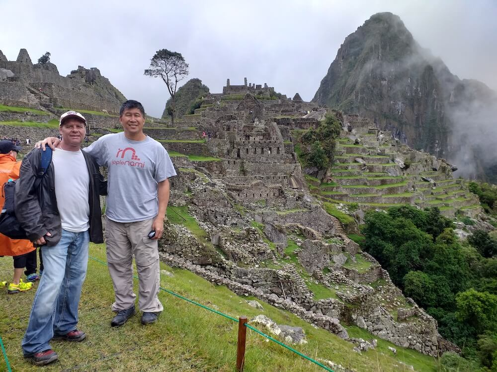 Amazon Cruise and Peru Tours Review.