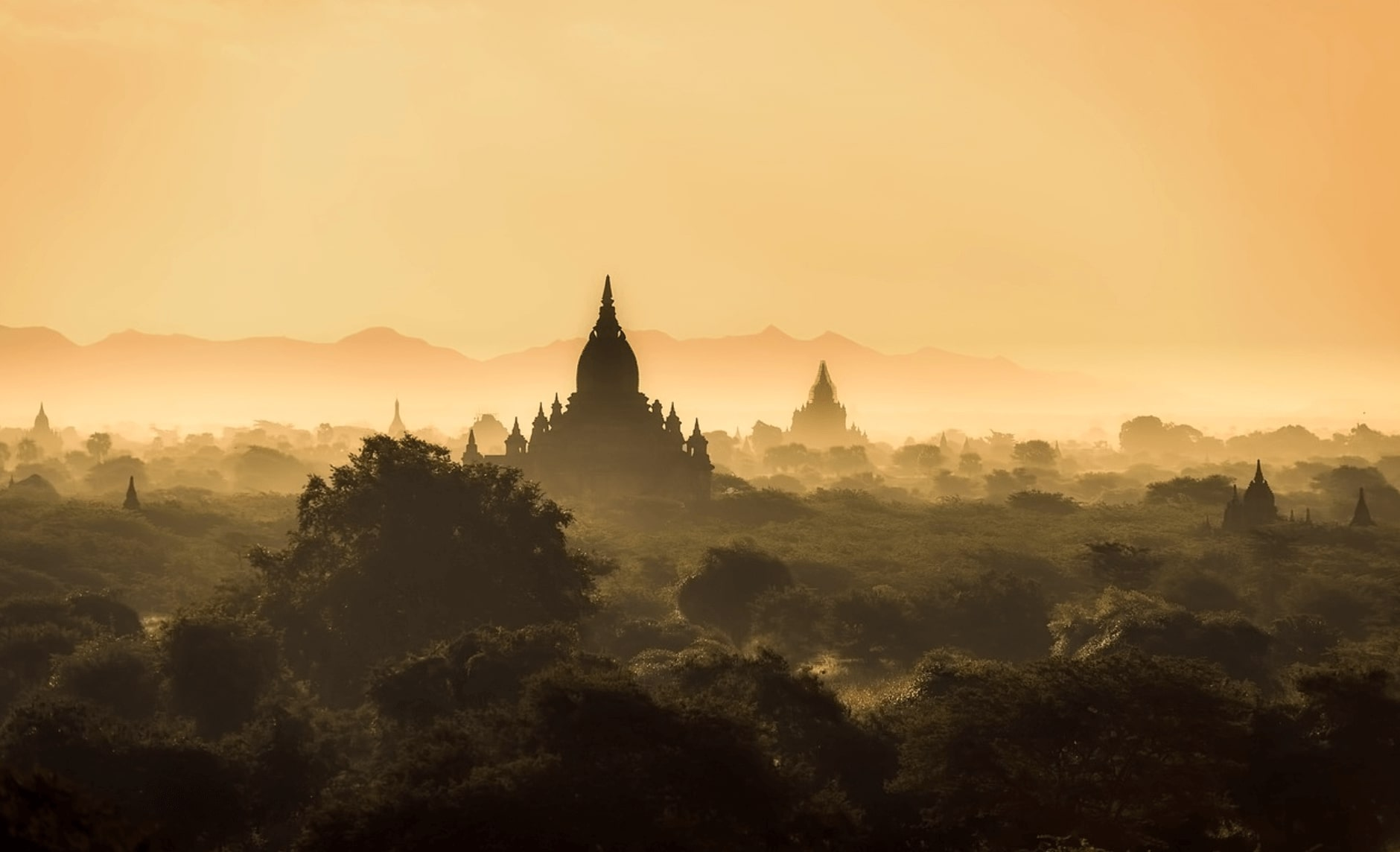 Irrawaddy Voyager tou