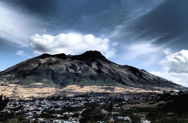 Imbabura Ecuador