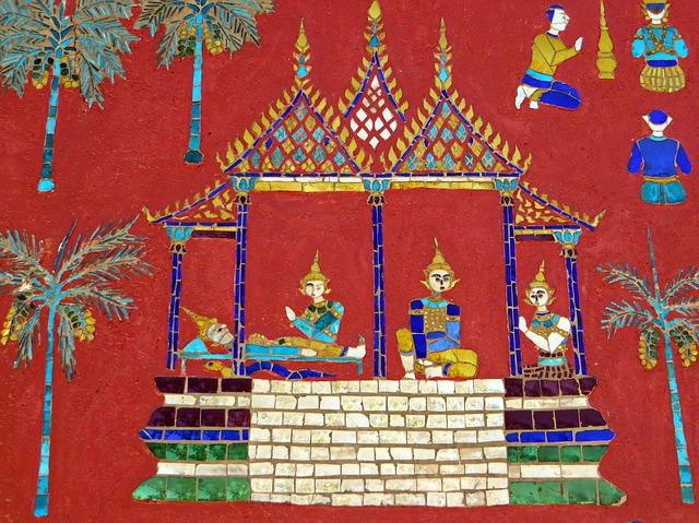 Southeast Asia Laos