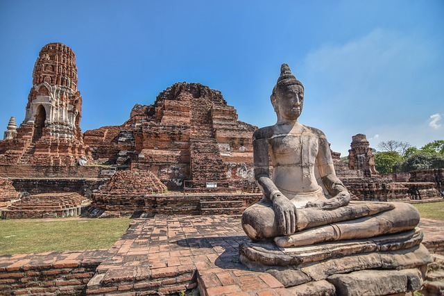 UNESCO Sites in Southeast Asia