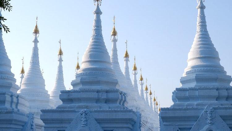 Myanmar Cruise
