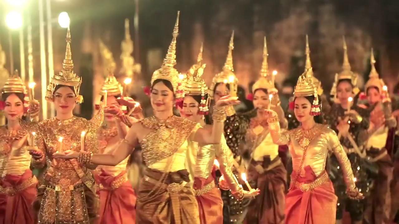 Image Source: Hotel White Mansion Phnom Penh/YouTube