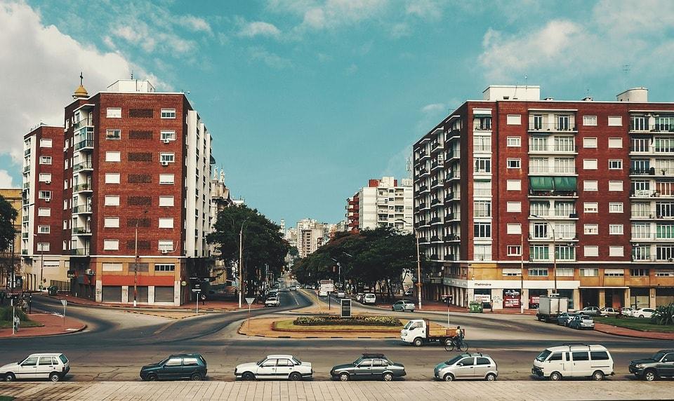 Montevideo Uruguay Capital