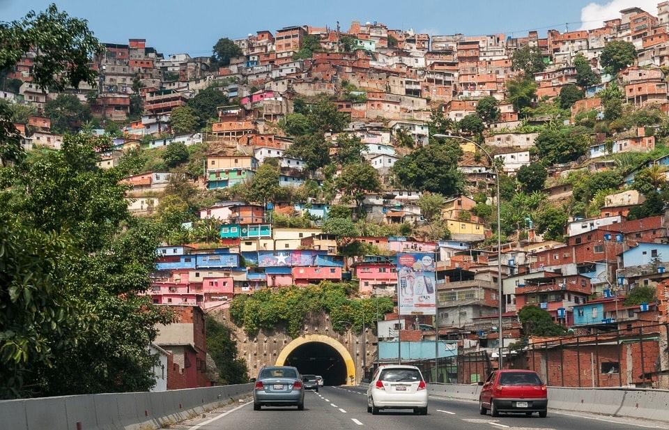 Caracas Venezuela Capital