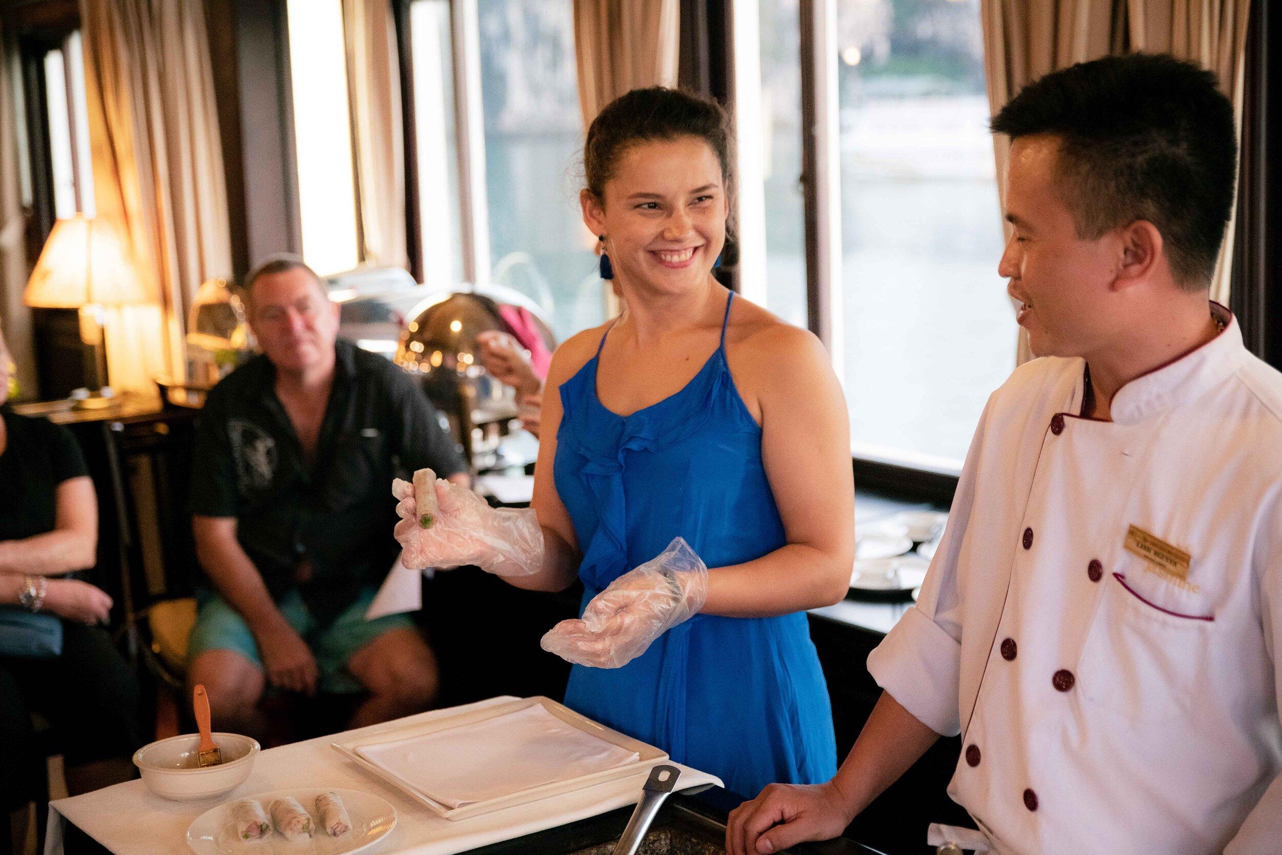 Heritage Line - Halong Bay - Jasmine - Cooking Class.jpg
