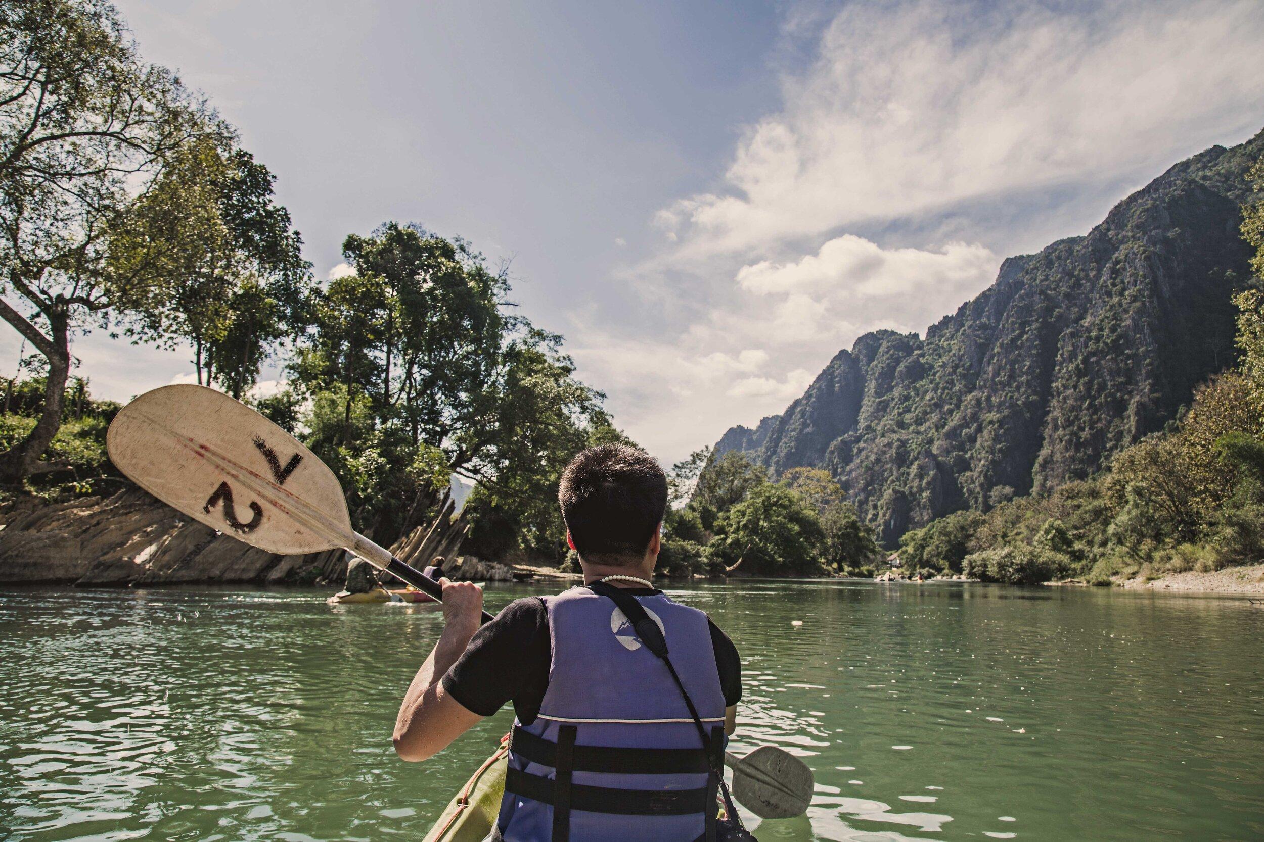 Heritage Line - Laos - Excursion - Kayaking - HR.jpg