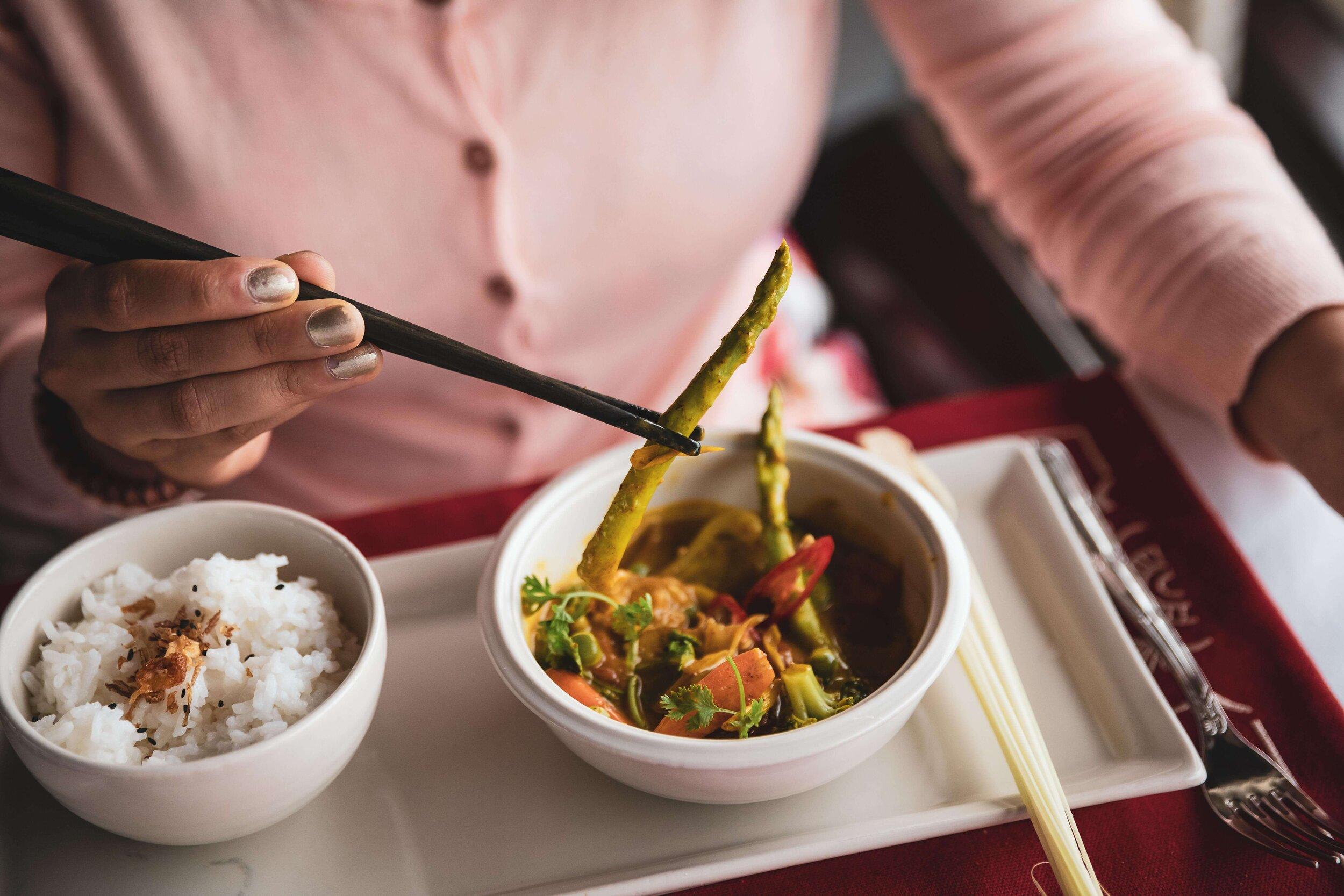 Heritage Line - Lan Ha Bay - Ginger - Cuisine 2.jpg
