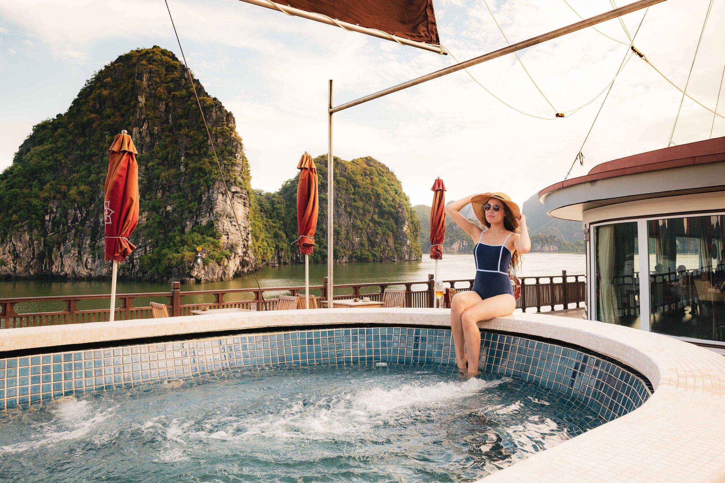 Heritage Line - Lan Ha Bay - Ginger - Pool.jpg