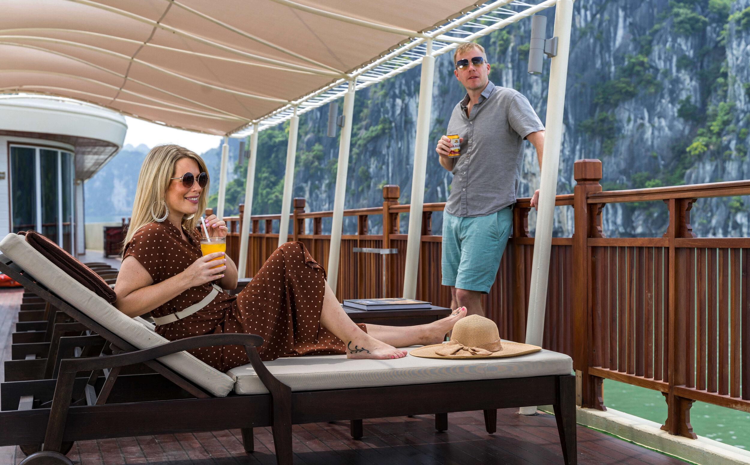 Heritage Line - Lan Ha Bay - Ylang - terrace deck 3.jpg