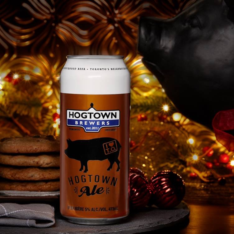 Hogtown Ale Creative Session for Practice