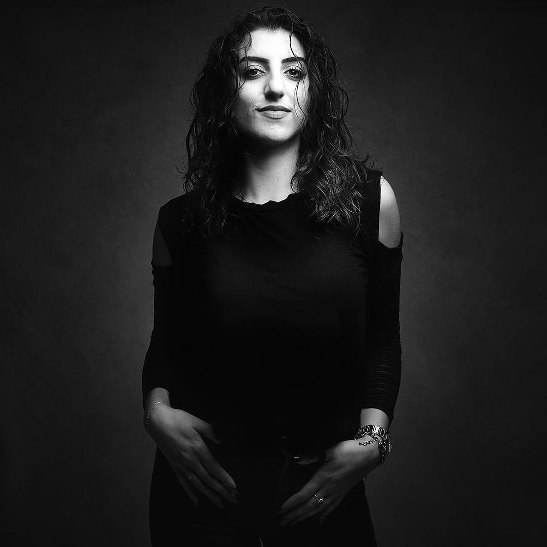 Dominique Fashion Photo