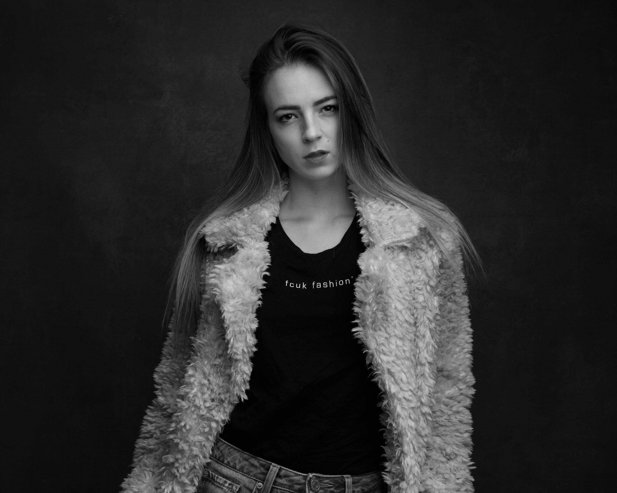 FCUK Fashion - Fashion Photography Toronto